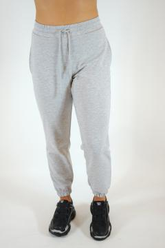 Casual broek licht grijs