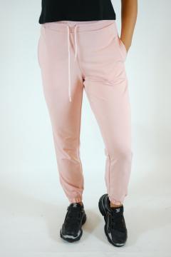 Casual broek roze