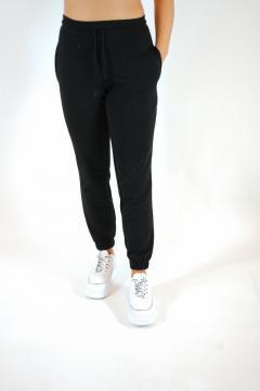 Casual broek zwart