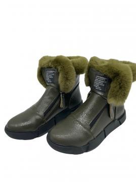 Boots Groen