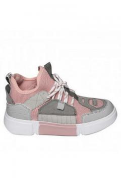 Sneaker Max Roze