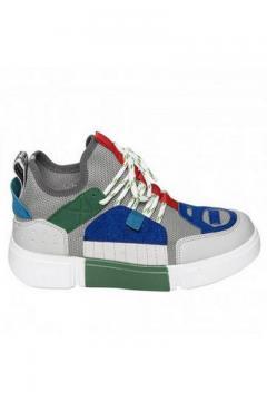 Sneaker Max Grijs