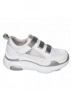 Sneaker Moon Step wit