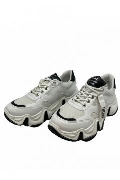 Sneaker Sport wit