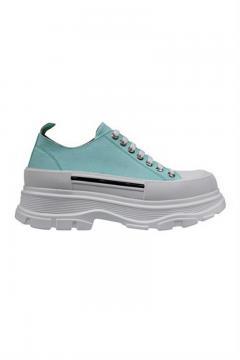 Sneaker Trendy licht blauw